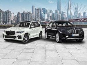 BMW X5 vs X7 Do You Really Need The Bigger SUV