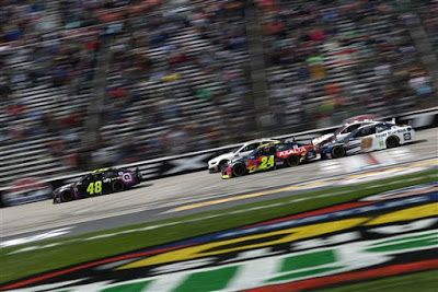 Jimmie Johnson is 18/1 to win 2019 Geico 500 at Talladega