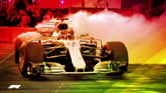 Heineken F1 Joburg Festival To Awaken The Streets of Sandton