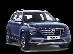 Hyundai Venue To Offer Dual-Tone Paint On More Trims Soon