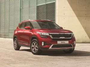 2021 Kia Seltos With New Logo And Features Launched At Rs 995 Lakh