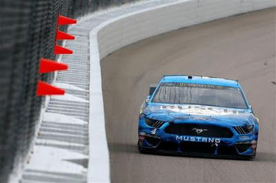 Kevin Harvick is 7/1 to win 2019 All-Star Race at Charlotte