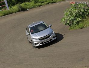 Honda City Base Variant Gets The Boot Range Now Starts From SV