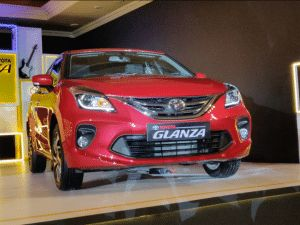 Toyota Glanza Launched In India Prices Start at Rs 721 Lakh