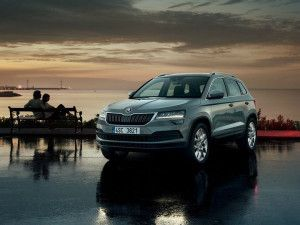 Skoda Karoq Confirmed For India Launch In April 2020 To Be Showcased At Auto Expo 2020