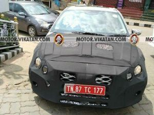 2020 Hyundai i20 Spied With Sunroof Likely To Be Displayed At Auto Expo 2020