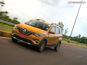 Renault Could Bring Turbocharged BS6 Petrol Engine For Triber MPV And Upcoming HBC SUV