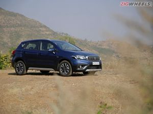 Maruti Suzuki S-Cross Prices Hiked New Features Added