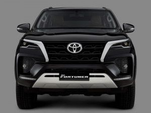 2021 Toyota Fortuners First Batch Of Deliveries Underway In Select Cities