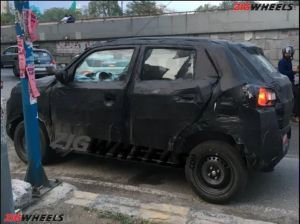 Maruti Future-S To Be Named S-Presso Will It Be Another Hotseller