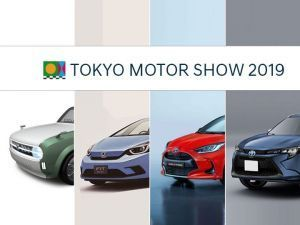 Heres Everything We Saw At The 2019 Tokyo Motor Show