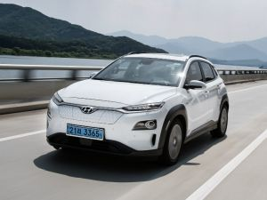 Hyundai Kona Electric First Drive Review - EV Revolution Starts Here