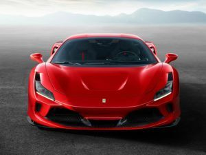 The Ferrari F8 Tributo Pays Homage To Everything That Is Ferrari
