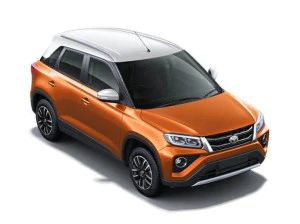 Toyota Urban Cruiser Sub-4metre SUV Launched At Rs 840 Lakh Rivals The Maruti Vitara Brezza Kia Sonet Hyundai Venue And More