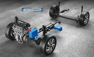 Smart Hybrid Technology The Smarter and Greener Way To Drive