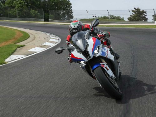 2020 BMW S 1000 RR Photo Gallery