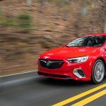 2018 Buick Regal GS - First Drive Review
