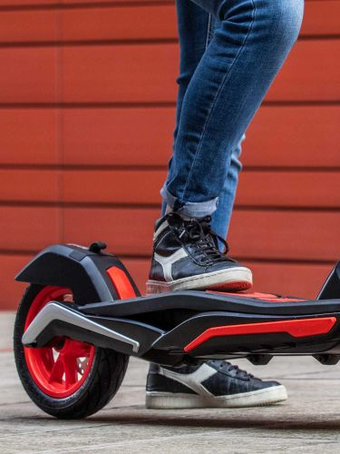 2021 Aprilia eSR1 Electric Scooter First Look Preview