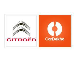 Citroen Partners with CarDekho For Pre-owned Car Business