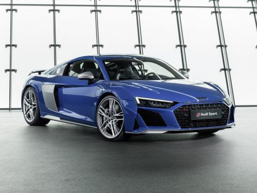 Audi R8 V10 Performance Finally Touches Down in South Africa