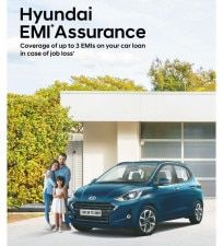 Hyundai Introduces EMI Assurance Program In Case Of Job Loss During Coronavirus Pandemic
