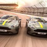 Aston Martin Vantage AMRAston Martin Vantage AMR Editions Mark the End of a Long Farewell Tour