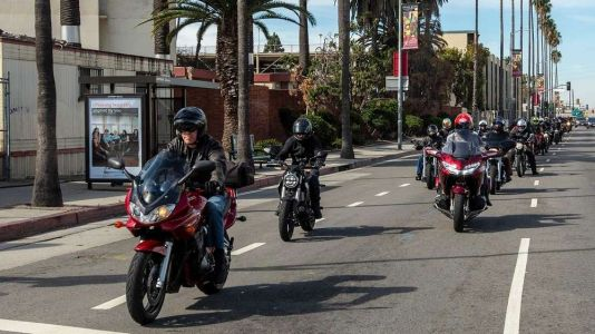 2019 Motorcyclist Alley Rally In Photos