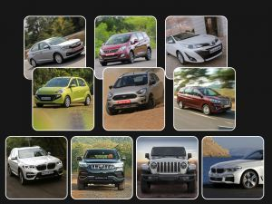 Googles Top 10 Trending Cars Of 2018 In India