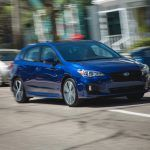 2017 Subaru Impreza - In- Depth Review