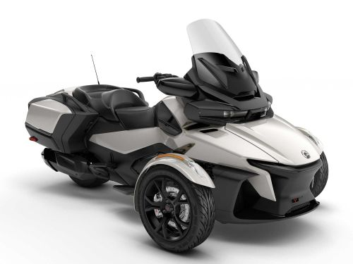 2020 Can-Am Spyder RT/Limited