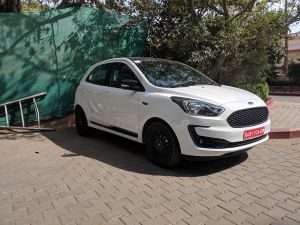 2019 Ford Figo Facelift Features Variants And Details Revealed In Images