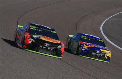 Homestead Betting Preview: 2018 Ford EcoBoost 400