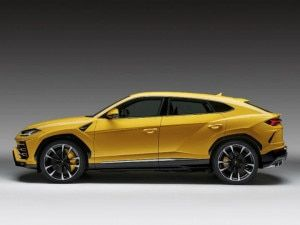 Lamborghini Urus Finds Over 100 Homes In India