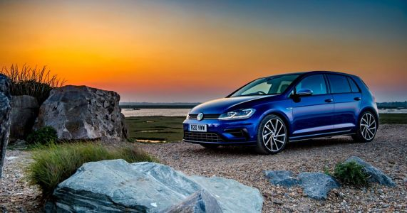 The New, 329bhp VW Golf R Can Be The Best Golf Ever