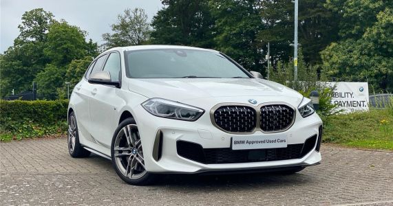 The New BMW M135i Has Already Shed £10,000 On The Used Market