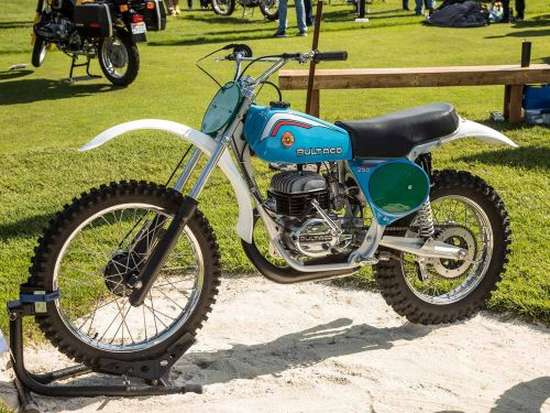 Best Bikes Of The 2019 Quail Motorcycle Gathering