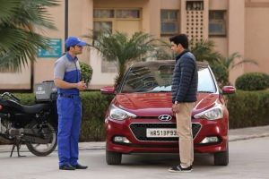 Hyundai Starts Doorstep Advantage Service And Repair Programme