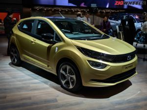 Tata Altroz What To Expect From The Upcoming Maruti Baleno Hyundai Elite i20 Rival