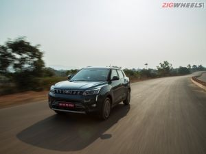 Mahindra XUV300 Review First Drive
