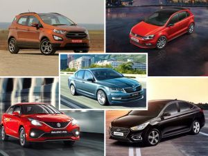 Top 5 Petrol Engines In the BS4 Era Ford EcoBoost Volkswagen TSI Maruti Suzuki Boosterjet And More