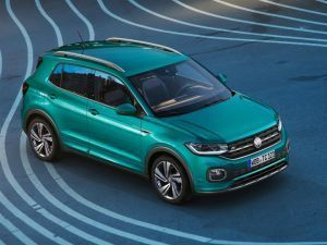 India-spec Volkswagen T-Cross To Differ From Brazil Europe Model No New Cars To Launch Under Polo