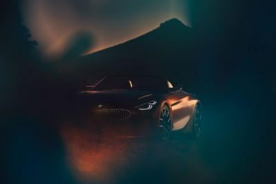 Yes! Leaked BMW Document Confirms Stick Shift for New Z4 Roadster, Not for Toyota