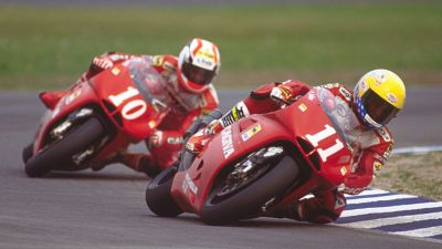 Gallery: Cagiva GP 500