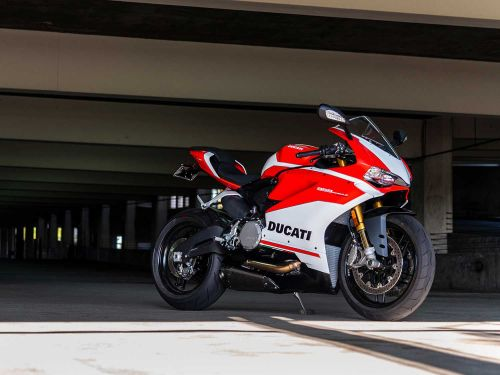 2019 Ducati 959 Panigale Corse First Ride Review