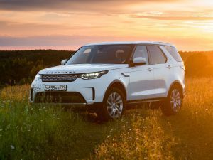 Land Rover Discovery Gets More Affordable With A Smaller Diesel Engine