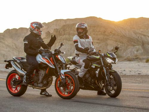 Octane Acquires Motorcyclist And Bonnier MC Titles