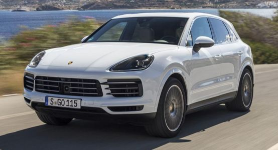 Porsche Cayenne And Macan Coupe Decision Coming Next Year