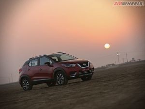 Nissan Kicks Set To Launch Tomorrow