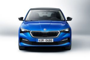 Skoda Scala Revealed Will It Come To India
