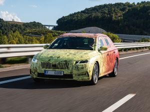 2020 Skoda Octavia India-bound All Details Revealed Before Global Unveil